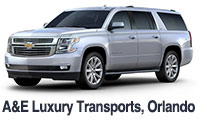 A&E Luxury Transports