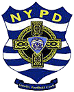 NYPD Gaelic Football
