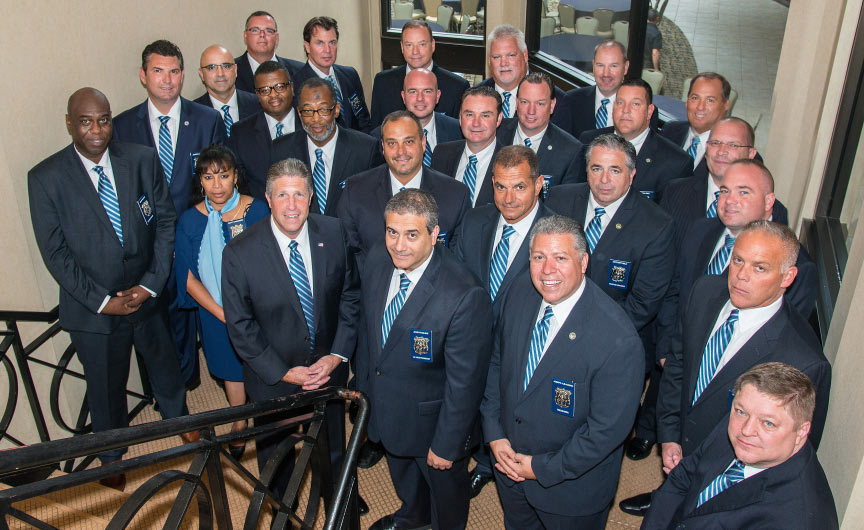 NYC PBA - Who We Are