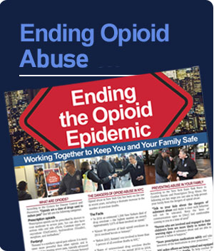 Ending the Opioid Epidemic