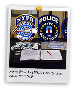 More from the PBA Convention, 2017 (8/31/2017)