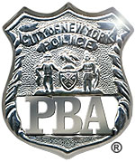 PBA Shield
