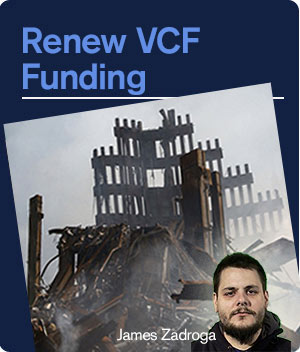 Renew VCF Funding