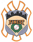 New York Finest Baseball Club