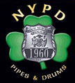 NYPD Pipe & Drum Band