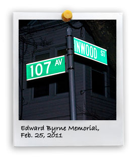 Edward Byrne Memorial, 2011 (2/25/2011)