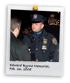 Edward Byrne Memorial, 2008 (2/26/2008)