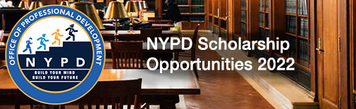NYPD Scholarships