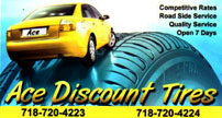 Ace Discount Tires